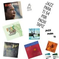 Jazz Para Ti #54 (26 de noviembre de 2019). JPT.T3.07 [Podcast]