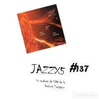 JazzX5#137. Robert Dick - Joëlle Léandre - Miya Masaoka: Speed Of Silence (Solar Wind) [Minipodcast]