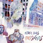 October Equus: Presagios (OctoberXart Records, 2019) [Grabación]