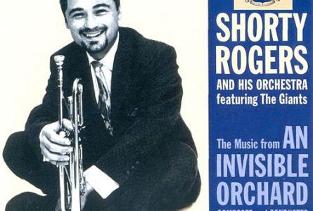 Cool Jazz (XIII): Paul Desmond (y II) – Shorty Rogers. La Odisea de la Música Afroamericana (213) [Podcast]