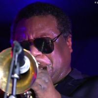 Wallace Roney (JazzMadrid19 - Festival Internacional de Jazz de Madrid, Sala Clamores) [Concierto]
