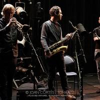 INSTANTZZ: Le Cri du Caire et Erik Truffaz (31 Festival Jazzèbre, Perpignan) [Galería fotográfica]
