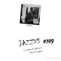 JazzX5#149. Alberto Rodríguez Purroy: No quiero más café (Instantánea) [Minipodcast]