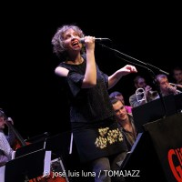 INSTANTZZ: Glissando Big Band (4º Alternatilla Jazz in Mallorca) [Galería fotográfica]
