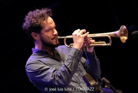 INSTANTZZ: Bruno Calvo Quartet (4º Alternatilla Jazz in Mallorca) [Galería fotográfica]