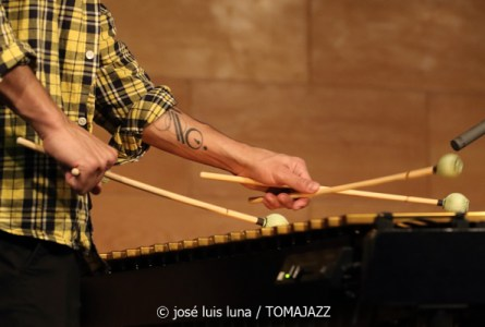 INSTANTZZ: Calvo-Cardinho-Rosinha-Moll (Ménage à Jazz) (4º Alternatilla Jazz in Mallorca) [Galería fotográfica]