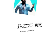 JazzX5#175. Gregory Porter: Revival (single adelanto de All Rise) [Minipodcast]