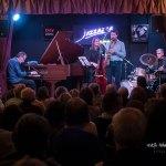 Vince Benedetti Quartet (Jazzazza, Murcia) [Concierto]