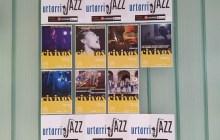 Urtarrijazz 2020. Charla Jazz con nombre de mujer: figuras actuales (22 de enero de 2020. Civivox San Jorge, Pamplona) [Noticias]