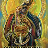 Chasing Trane. John Coltrane, por la gracia de dios por Juan F. Trillo [Película] #YoMeQuedoEnCasa / #IStayAtHome