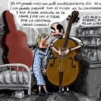 Notas de Humor by Kuto. Junio 2020 [Humor y Jazz]
