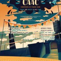 Jazz en el CAAC 2020 (Sevilla) [Noticias de jazz]