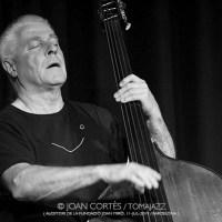 INSTANTZZ: Barry Guy (monográfico) [Galería fotográfica AKA Fotoblog de jazz, impro... y algo más]