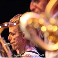 EIVISSA JAZZ 2020 (IV): Big Band Ciutat d'Eivissa (2020–09–05) [Festival de jazz] Por Juan Antonio Serrano Cervantes y José Luis Luna Rocafort
