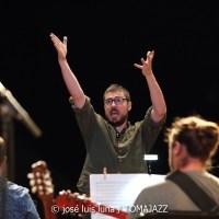 EIVISSA JAZZ 2020 (I): Ernesto Aurignac Ensemble – Plutón  (2020–09–03) [Festival de jazz] Por Juan Antonio Serrano Cervantes y José Luis Luna Rocafort