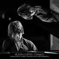 INSTANTZZ: Dan Tepfer (monográfico) [Galería fotográfica AKA Fotoblog de jazz, impro... y algo más] Por Joan Cortès