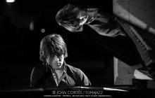INSTANTZZ: Dan Tepfer (monográfico) [Galería fotográfica AKA Fotoblog de jazz, impro… y algo más] Por Joan Cortès