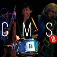 CMS en concierto (Auditorio Nacional, Madrid. 20201023) [Noticias de jazz]
