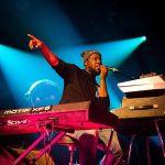 Robert Glasper: hip hop, música electrónica y otros experimentos [Artículo de jazz] Por Rudy de Juana