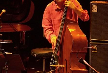 Javier Colina – Lockdown Band  (Festival Internacional de Jazz de Madrid, Centro Cultural Fernán Gómez, Madrid. 2020-11-17) [Concierto de jazz] Por Enrique Farelo y Carlos Lara