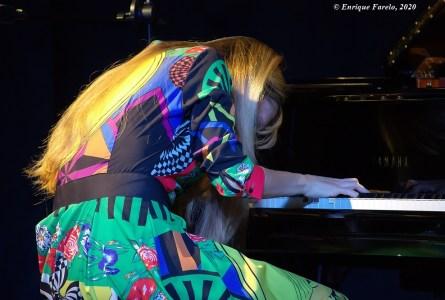 INSTANTZZ: Lucía Rey Trío [Galería fotográfica AKA Fotoblog de jazz, impro, flamenco… y algo más] Por Enrique Farelo