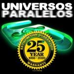 Universos Paralelos: Emisión 25 Aniversario (T.26 P.12) [Noticias de jazz]