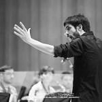 """Gran Ensemble Liceu, dir. Toni Vaquer, """"Zero Gravity Family Live"""" (Festival Internacional de Jazz de Barcelona, Auditori del Conservatori del Liceu, Barcelona. 2020-12-10) [Conciertos de jazz] Por Joan Cortès."""