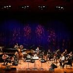 "Barcelona Art Orchestra -BAO- ""Revisiting The Godfather"" (L'Auditori, sala 2 Oriol Martorell, Barcelona. 2021-01-09) [Conciertos de jazz] Por Joan Cortès."