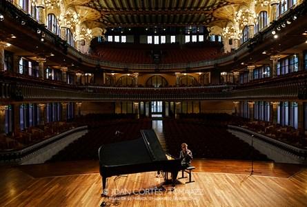 INSTANTZZ: 2020 en 16 imágenes -jazz, improvisación y flamenco- [Galería fotográfica AKA Fotoblog de jazz, impro… y algo más] Por Joan Cortès