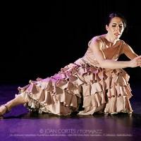 INSTANTZZ: Ana Morales (El Dorado -Sociedad Flamenca Barcelonesa-, Auditori del Centre Cívic Parc-Sandaru, Barcelona. 2020-12-17) [Flamencuras] AKA [Galería fotográfica AKA Fotoblog de jazz, impro... y algo más] Por Joan Cortès