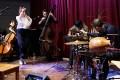 """INSTANTZZ: Carola Ortiz Quintet """"Pecata Beata"""" (31è Jazz Granollers Festival / Casino de Granollers Club de Ritme, Granollers -Barcelona-.  2021-03-19) [Galería fotográfica AKA Fotoblog de jazz, impro… y algo más] Por Joan Cortès."""