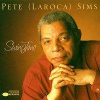 """Pete """"LaRoca"""" Sims: la voz de la experiencia [Entrevista de jazz] Por Pachi Tapiz [Publicada originalmente en 2004]"""