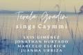 Terela Gradín Sings Caymmi en concierto (Ciudadela de Pamplona. 2021-07-21) [Noticias de jazz]