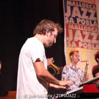 INSTANTZZ: Highlands Project (Especial 27º Mallorca jazz Sa Pobla V/V) [Galería fotográfica AKA Fotoblog de jazz, impro… y algo más] Por José Luis Luna Rocafort