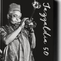 Jazzaldia 50 [Libro de jazz] Por Julián Ruesga Bono