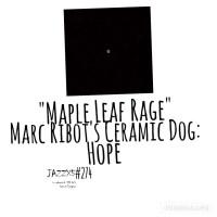"""JazzX5#274. Marc Ribot's Ceramic Dog: """"Maple Leaf Rage"""" [Hope (Northern Spy, 2021)] [Minipodcast de jazz] Por Pachi Tapiz"""