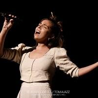 "INSTANTZZ: Anna Ferrer ""Parenòstic"" (Mercat de  Música Viva de Vic -MMVV- / Auditori L'Atlàntida, Vic -Barcelona-.  2021-09-16) [Galería fotográfica AKA Fotoblog de jazz, impro… y algo más] Por Joan Cortès"