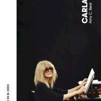 Carla Bley, jazz y todo lo demás… [Libro de jazz] Por Julián Ruesga Bono