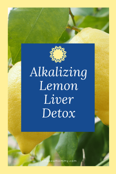 This incredible lemon and ginger recipe alkalizes the body, detoxes the liver, flushes toxins, improves your immune system, and boosts fertility and vitality.  Start making it now and drink it everyday!