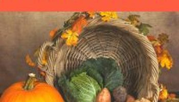 Enjoying thanksgiving during your season of infertility- how to celebrate thanksgiving as a fertility harvest festival!