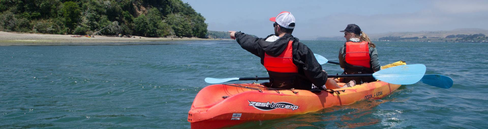 point reyes kayaking rentals, Tomales Bay kayak Rentals