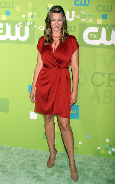 CW Networks 2011 Upfront Red Carpet  Tom  Lorenzo