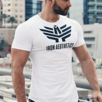 Iron Aesthetics DUBAI 2018
