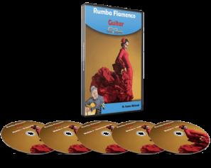 Rumba Flamenco Spanish Guitar