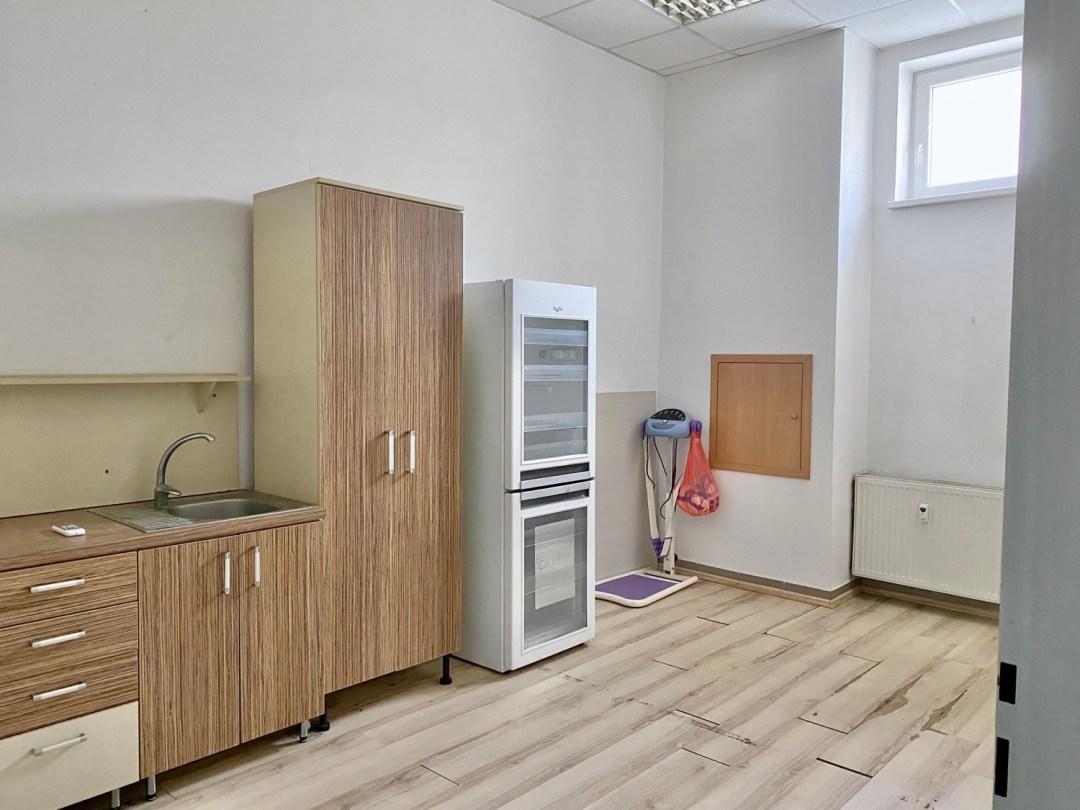 kuchynka priestor na prenájom