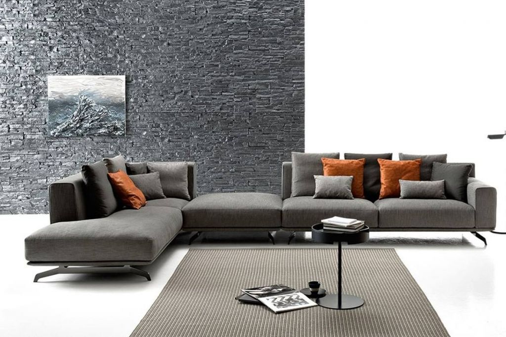dalton sofa leon s modern furniture bed soft ditre italia tomassini arredamenti