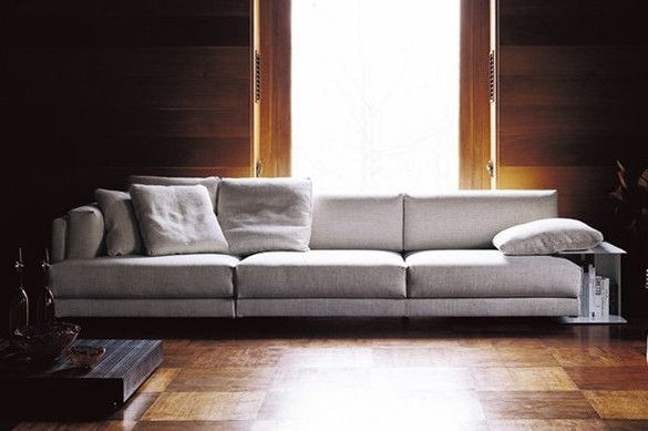 Family Lounge Sofa Living Divani Tomassini Arredamenti