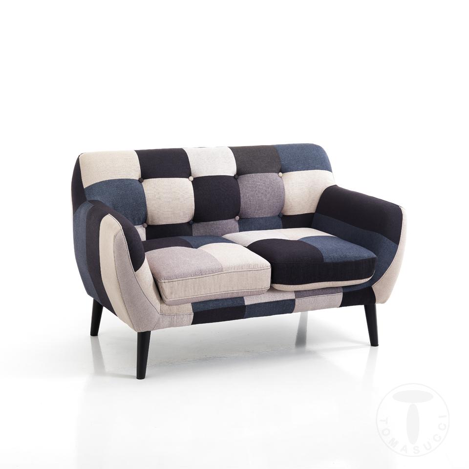 Divani  divano 2 posti GIALOS