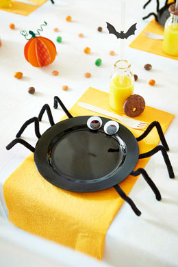 Imprimable  Halloween made by kids