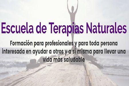 Escuela de Terapias Naturales